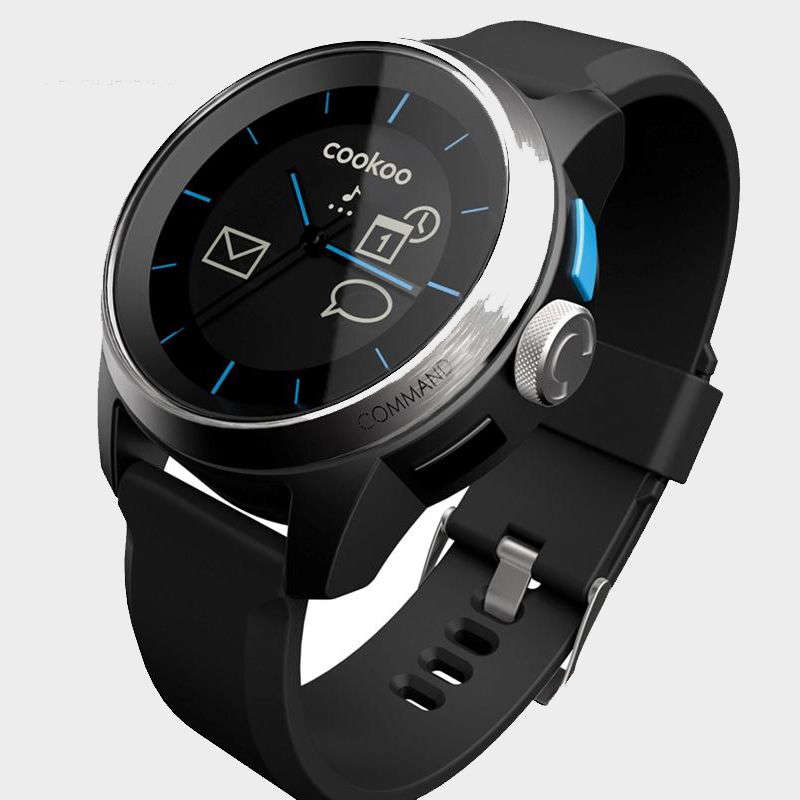 Cookoo-Bluetooth-SmartWatch